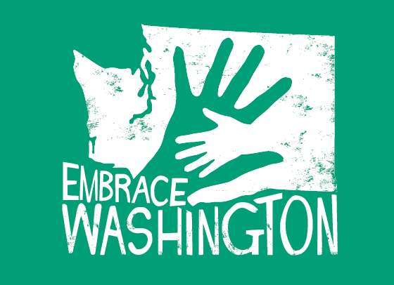 EMBRACE WASHINGTON
