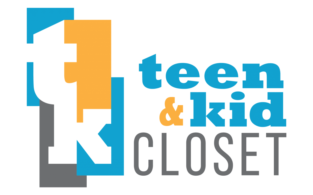 Teen & Kid Closet